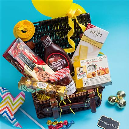 Kids` Dream Delight - Gift Hamper