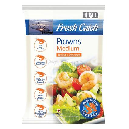 Medium Prawn - IFB