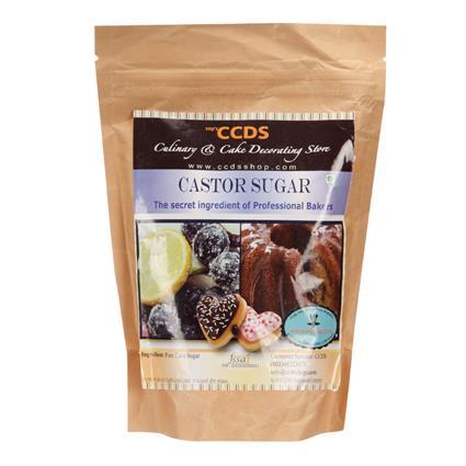 Castor Sugar - Ccds