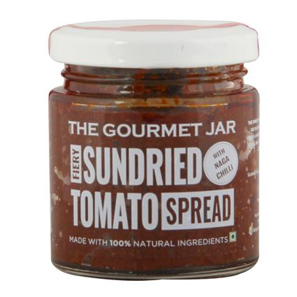 Sundried Tom W Nagchi - The Gourmet Jar