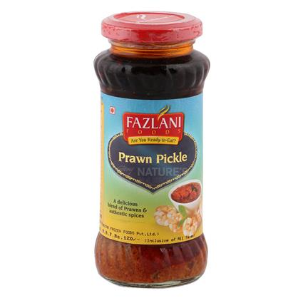 Prawn Pickle - Fazlani