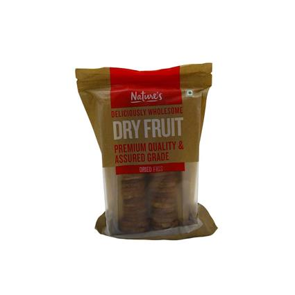 NATURES FIGS 500G