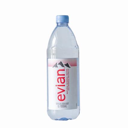 EVAIN MINERAL WATER 1L