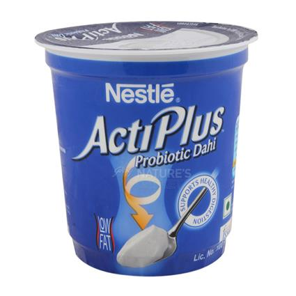 Acti Plus Probiotic Dahi/Curd - Nestle