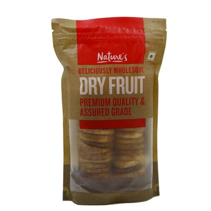 NATURES FIGS 250GM