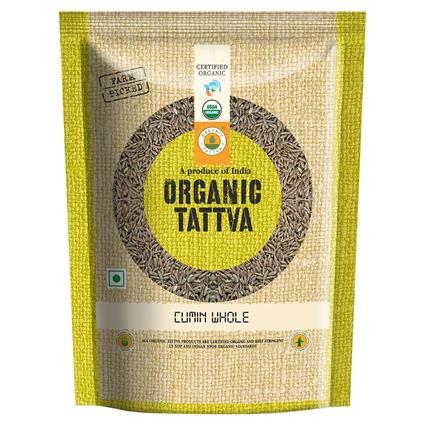 Cumin Whole Organic - Organic Tattva