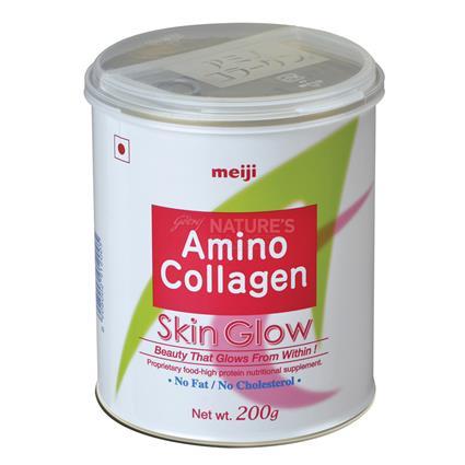 Amino Collagen Powder - Meiji
