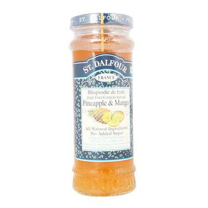 Pineapple And Mango Spread - St.Dalfour