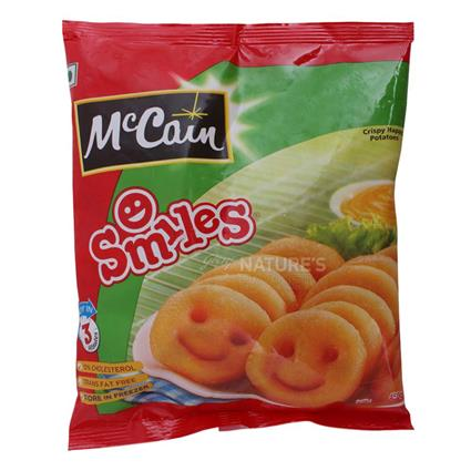 MC CAINS SMILES 415g