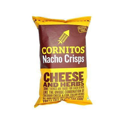 CORNITOS NACHO CHEESE TORTILLA CHIP 150G