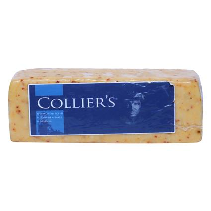 Pepper Jack - Colliers
