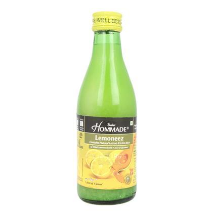 Lemoneez - Dabur