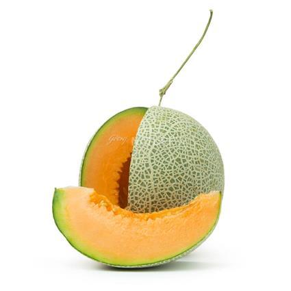 Musk Melon  -  Organic
