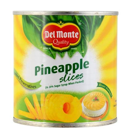 Pineapple Slices - Delmonte