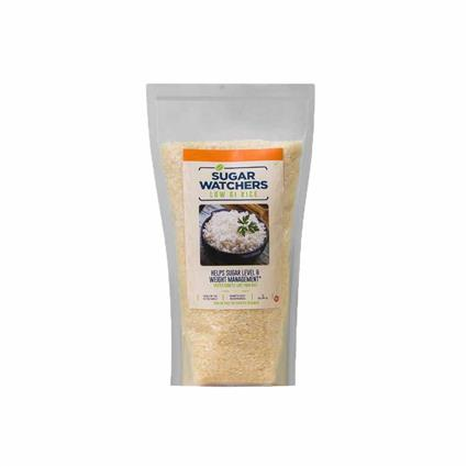 SUGAR WATCHERS LOW GI RICE 1KG