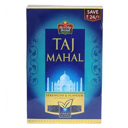 Taj Mahal-Brooke Bond
