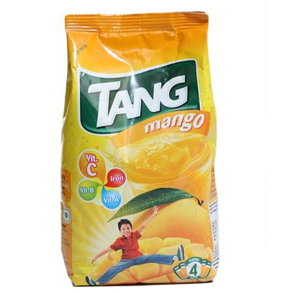TANG MANGO INSTANT DRINK MIX 500G