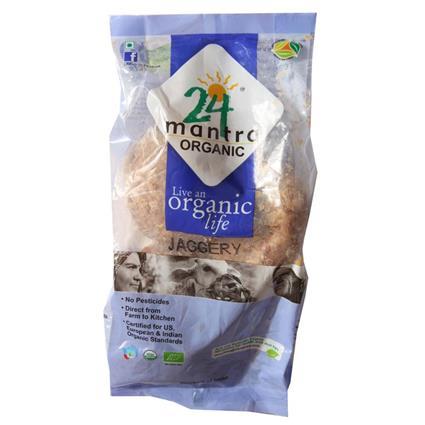 Jaggery - 24 Mantra Organic
