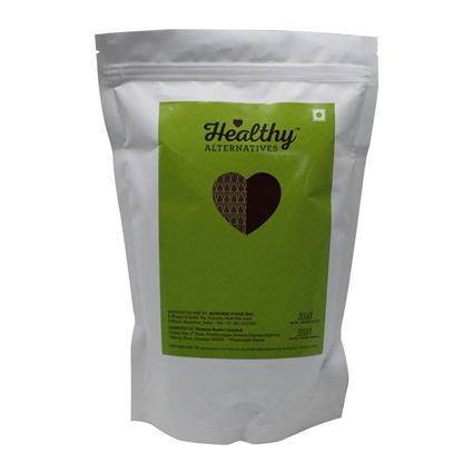 Organic Wheat Flour - Healthy Alternatives