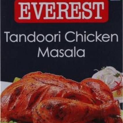 EVEREST CHICKEN TANDOORI MASALA 100G