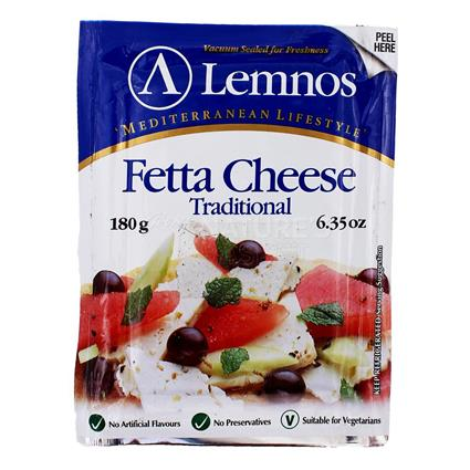 Fetta Cheese Traditional - Lemnos Mediterranean Lifestyle