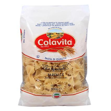 Farfalle Pasta - Colavita