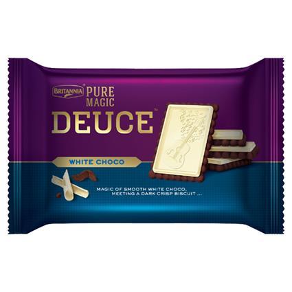 Puremagic Deuce White Choco - Britannia