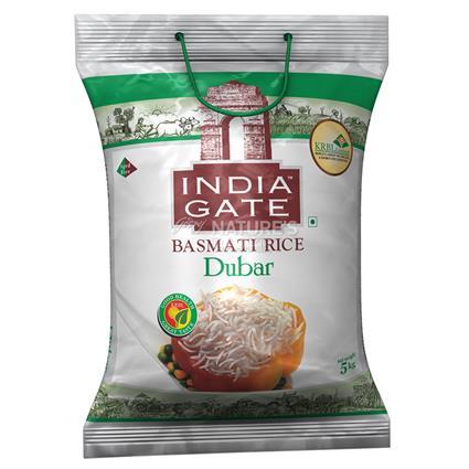 Dubar Basmati Rice - Indiagate