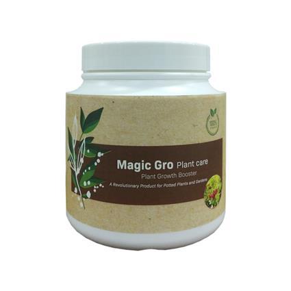 MAGICGRO PLANT CARE 400 GMS