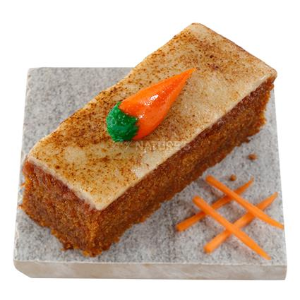 Carrot Marzipan (Eggless) - Moshes Fine Foods