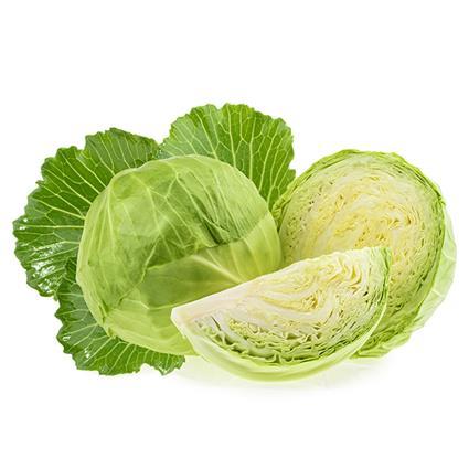 Cabbage  -  Organic