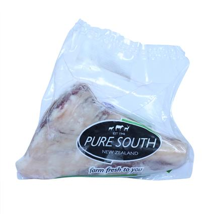 New Zealand Mutton Diced - Pure South