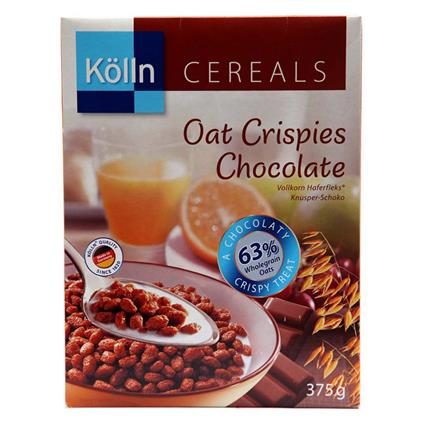 Oats Crispies Chocolate Cereal - Kolln