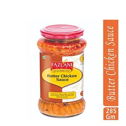 FAZLANI FOODS BUTTER CHICK CURRY 285 GM
