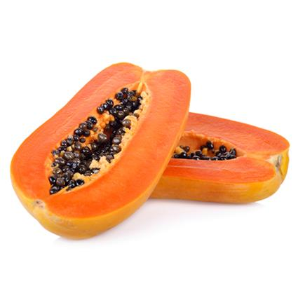 Organic Fresh Papaya - Natures Basket