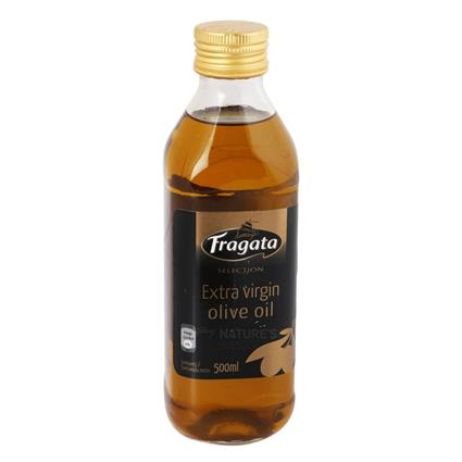 FRAGATA EXT. VIRGIN OLIVE OIL PET 500Ml