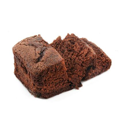 Dense Chocolate Cake - Theobroma
