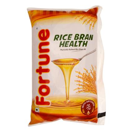 Fortune Rice Bran Oil - Fortune