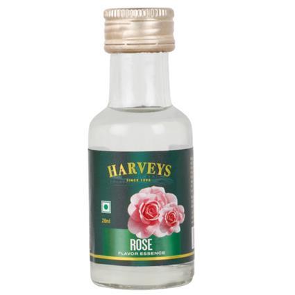 Harvey's Essence  Rose 28Ml Btl