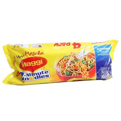 Masala Noodles - Maggi
