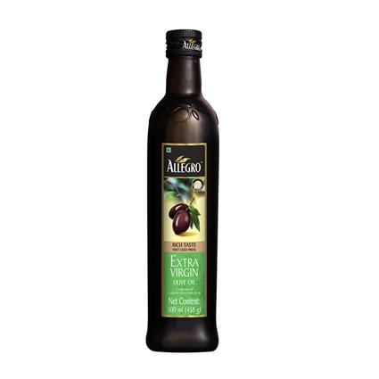 ALLEGRO EXT. VIRG OLIVE OIL BOT 500Ml
