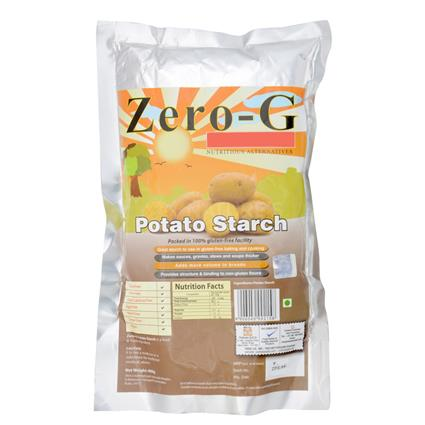 Potato Starch - Zero-G