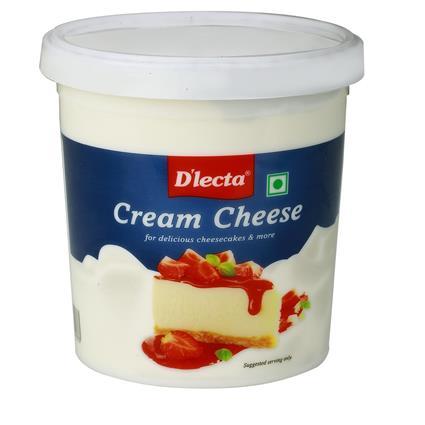 DLECTA CREAM CHEESE 1 Kg