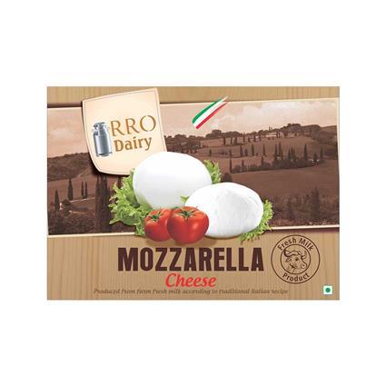 Soft Chhese Mozzarella - RRO