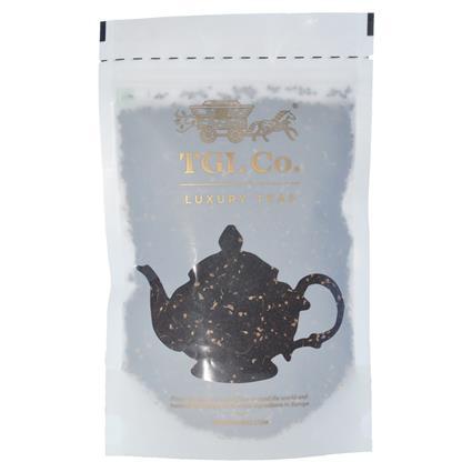 Ginger Chai - TGL Co.