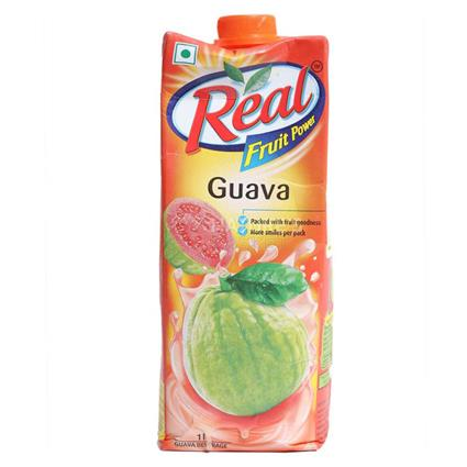 Guava Juice-Real
