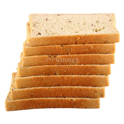 Multigrain Half Loaf - Healthy Alternatives