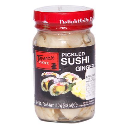 Pickled Sushi Ginger - Japanese Choice