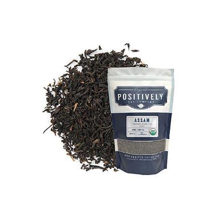 Assam leaf loose Tea