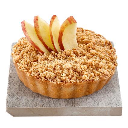Apple Crumble Pie - Moshes Fine Foods